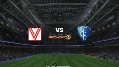 Photo of Live Streaming  Vicenza vs Empoli 13 Maret 2021
