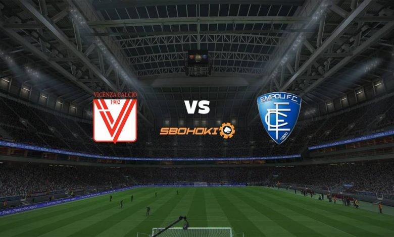 Live Streaming  Vicenza vs Empoli 13 Maret 2021 1
