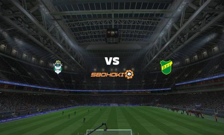 Live Streaming  Gimnasia La Plata vs Defensa y Justicia 7 Maret 2021 1