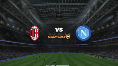 Photo of Live Streaming  Milan vs Napoli 14 Maret 2021