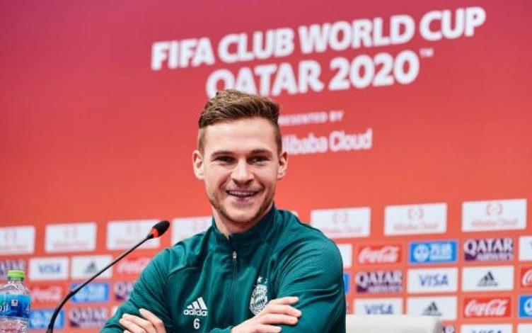 Legenda Barca Jadi Inspirasi Gelandang Bayern Muenchen 1