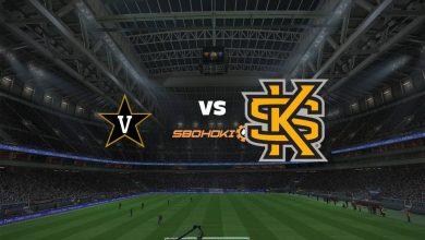 Photo of Live Streaming  Vanderbilt Commodores vs Kennesaw State 11 Maret 2021