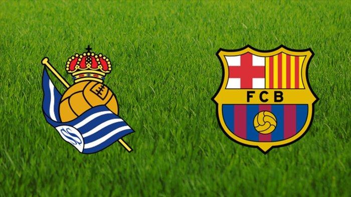 Prediksi: Real Sociedad vs Barcelona 1