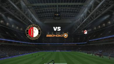 Photo of Live Streaming  Feyenoord vs FC Emmen 20 Maret 2021