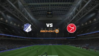 Photo of Live Streaming  FC Eindhoven vs Almere City 12 Maret 2021
