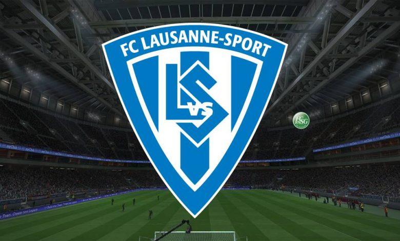 Live Streaming  Lausanne Sports vs St Gallen 20 Maret 2021 1