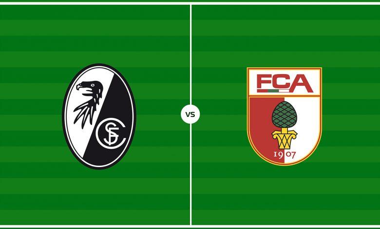 Prediksi Bundesliga Jerman: Freiburg vs Augsburg 1