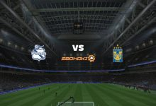 Photo of Live Streaming  Puebla vs Tigres UANL 6 Maret 2021