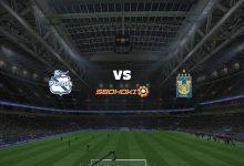 Photo of Live Streaming  Puebla vs Tigres UANL 6 Maret 2021