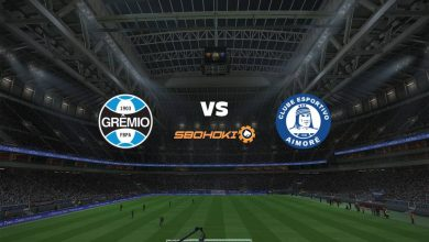 Photo of Live Streaming  Grêmio vs Aimoré 19 Maret 2021