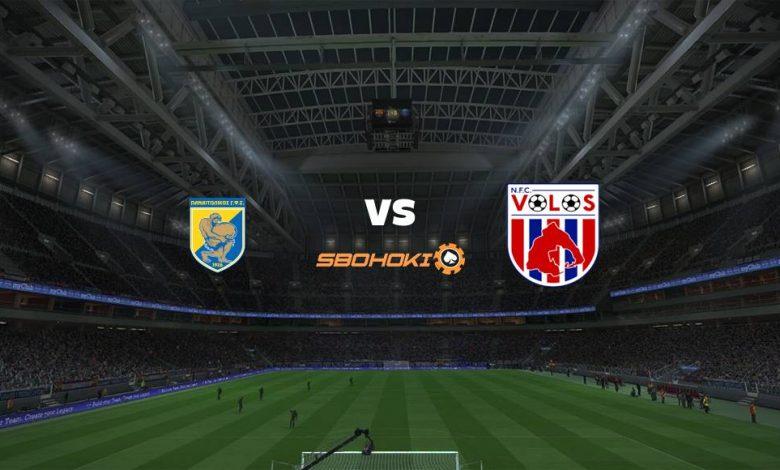 Live Streaming  Panetolikos vs Volos NFC 7 Maret 2021 1