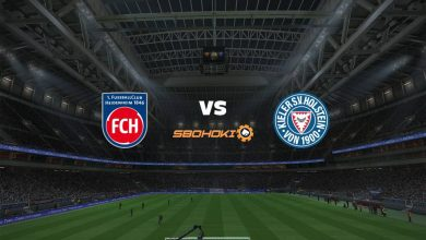 Photo of Live Streaming  1. FC Heidenheim vs Holstein Kiel 12 Maret 2021