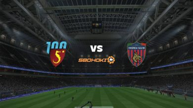 Photo of Live Streaming  Salernitana vs Cosenza 13 Maret 2021