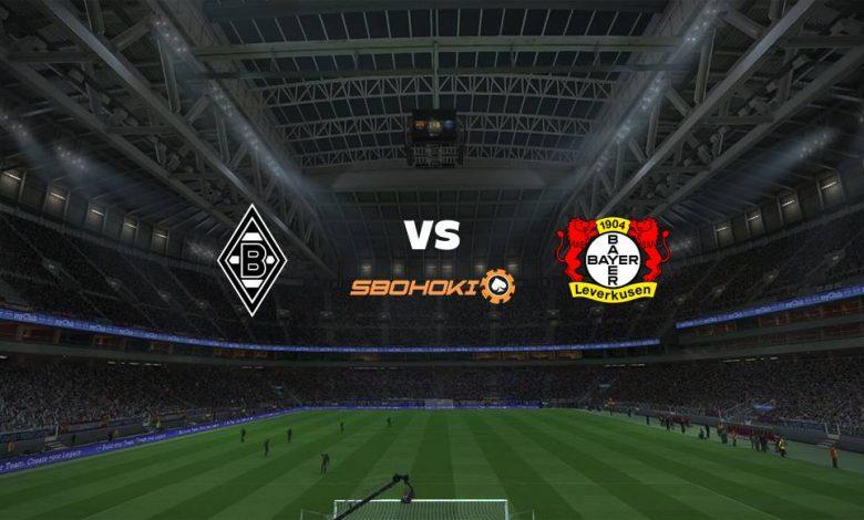 Live Streaming  M'gladbach vs Bayer Leverkusen 6 Maret 2021 1