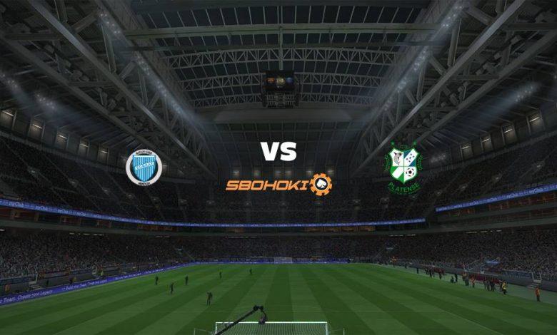 Live Streaming  Godoy Cruz Antonio Tomba vs Platense 6 Maret 2021 1