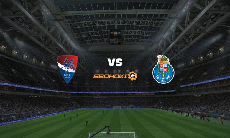Live Streaming  Gil Vicente vs FC Porto 6 Maret 2021 1