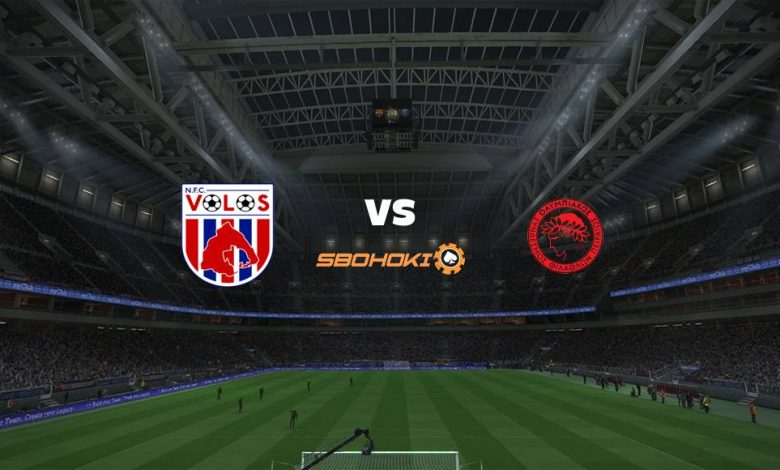 Live Streaming  Volos NFC vs Olympiakos 1 Maret 2021 1