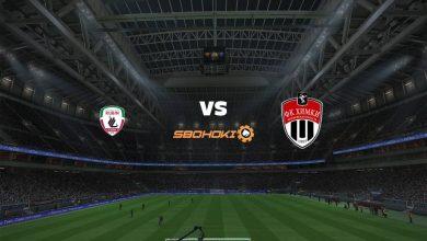 Photo of Live Streaming  Rubin Kazan vs FC Khimki 19 Maret 2021