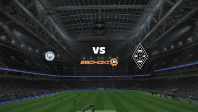 Photo of Live Streaming  Manchester City vs M'gladbach 16 Maret 2021