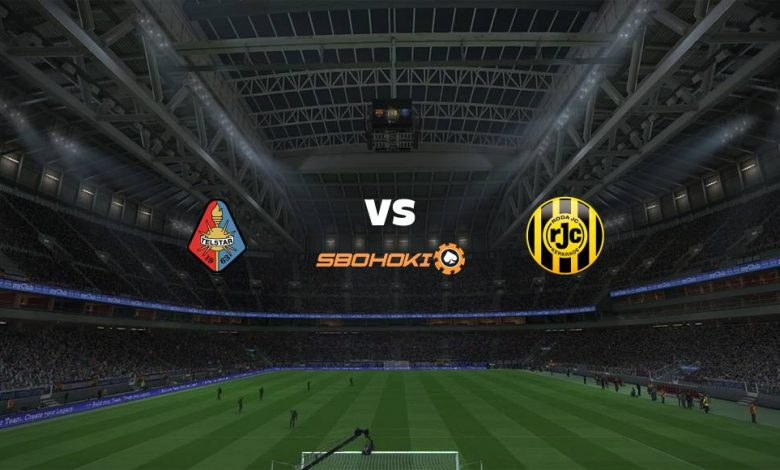 Live Streaming  Telstar vs Roda JC Kerkrade 19 Maret 2021 1
