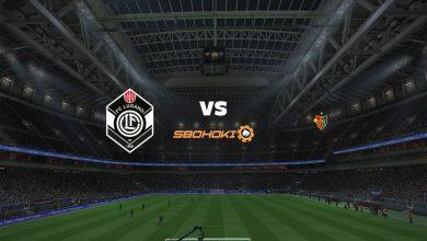Photo of Live Streaming  FC Lugano vs FC Basel 20 Maret 2021