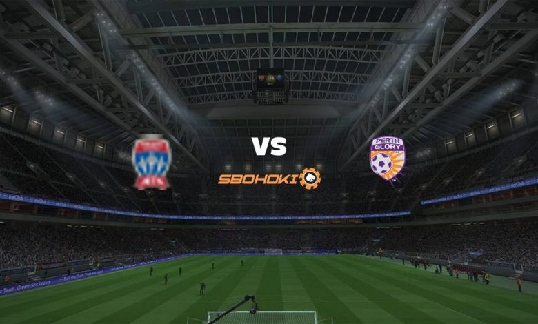 Live Streaming  Newcastle Jets Women vs Perth Glory Women 18 Maret 2021 1