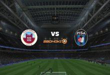 Photo of Live Streaming  Cittadella vs Pisa 12 Maret 2021