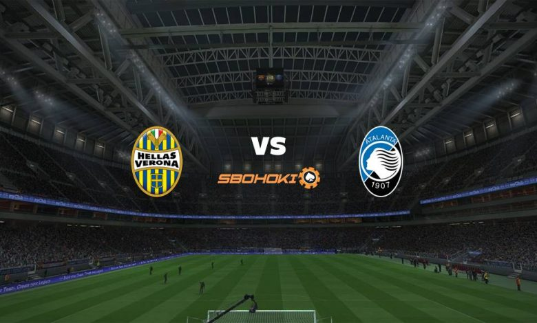 Live Streaming  Hellas Verona vs Atalanta 21 Maret 2021 1