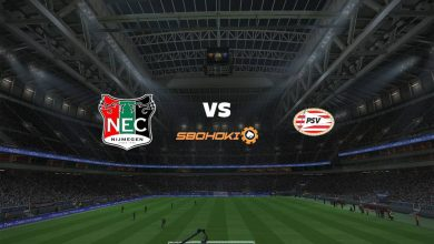 Photo of Live Streaming  NEC Nijmegen vs Jong PSV 12 Maret 2021