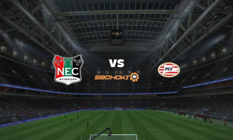 Live Streaming  NEC Nijmegen vs Jong PSV 12 Maret 2021 1