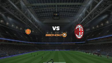 Photo of Live Streaming  Manchester United vs Milan 11 Maret 2021