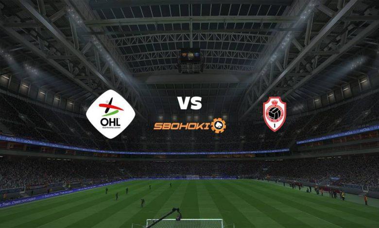 Live Streaming  Oud-Heverlee Leuven vs Antwerp 1 Maret 2021 1