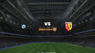 Photo of Live Streaming  Strasbourg vs Lens 21 Maret 2021
