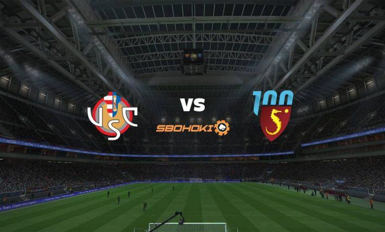 Live Streaming  Cremonese vs Salernitana 6 Maret 2021 1