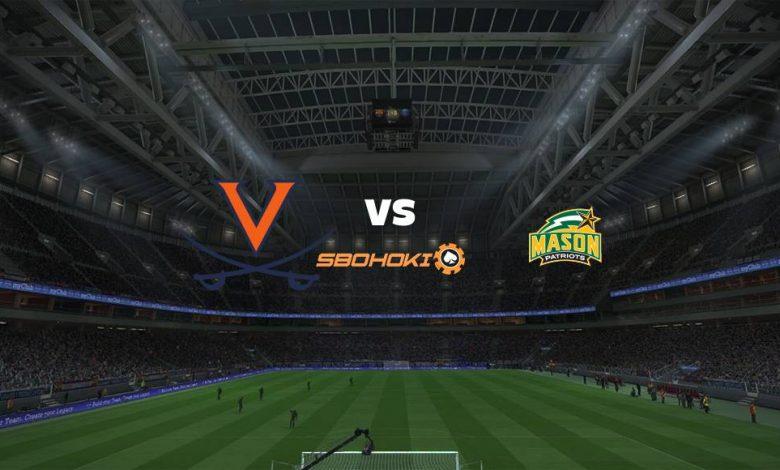 Live Streaming  Virginia vs George Mason 2 Maret 2021 1