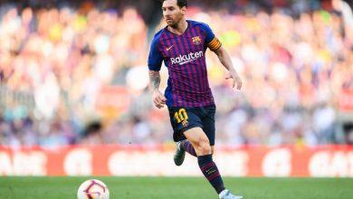 Photo of Sergio Ramos Tak Sabar Sambut Lionel Messi di Bernabeu