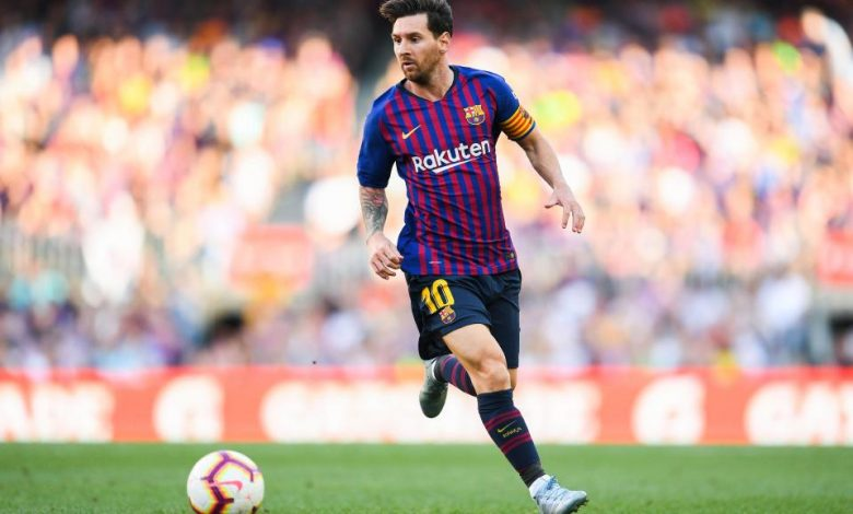 Sergio Ramos Tak Sabar Sambut Lionel Messi di Bernabeu 1