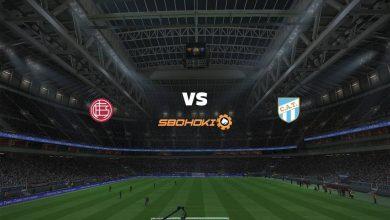 Photo of Live Streaming  Lanús vs Atlético Tucumán 6 Maret 2021