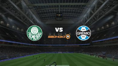 Photo of Live Streaming  Palmeiras vs Grêmio 1 Maret 2021