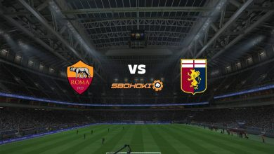 Photo of Live Streaming  Roma vs Genoa 7 Maret 2021