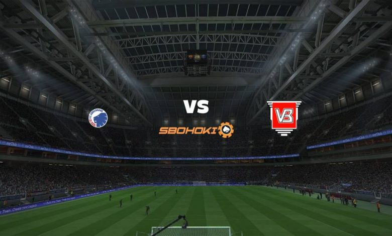 Live Streaming  FC Copenhagen vs Vejle BK 3 Maret 2021 1
