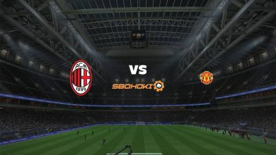 Photo of Live Streaming  Milan vs Manchester United 18 Maret 2021