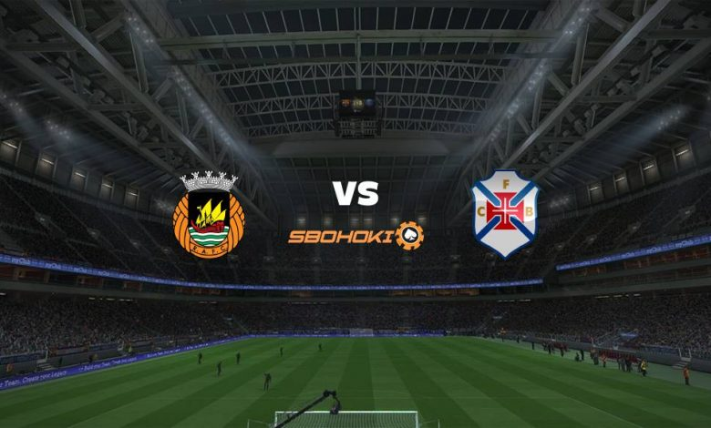 Live Streaming  Rio Ave vs Belenenses 21 Maret 2021 1