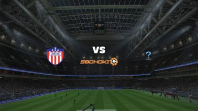Photo of Live Streaming  Atlético Junior vs TBD 18 Maret 2021