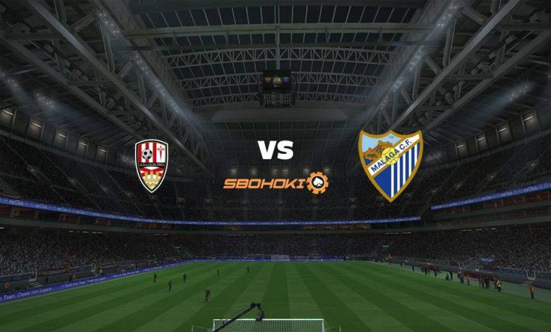 Live Streaming  UD Logroñés vs Málaga 14 Maret 2021 1