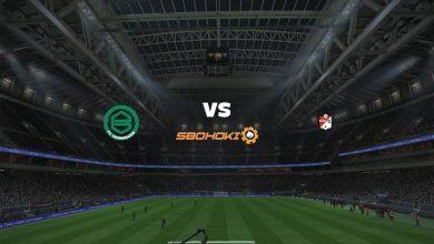 Photo of Live Streaming  FC Groningen vs FC Emmen 13 Maret 2021