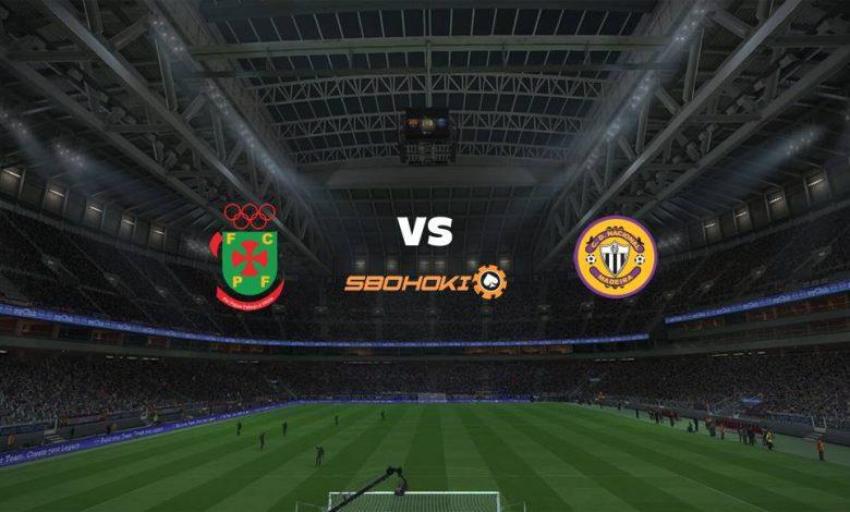 Live Streaming  Paços de Ferreira vs CD Nacional de Madeira 5 Maret 2021 1