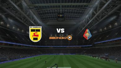 Photo of Live Streaming  SC Cambuur vs Telstar 5 Maret 2021