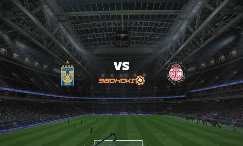 Live Streaming  Tigres UANL vs Toluca 3 Maret 2021 1