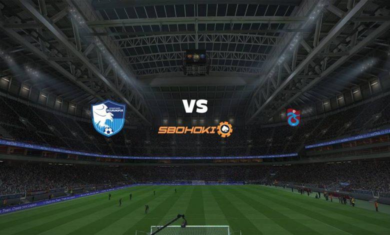 Live Streaming  Erzurum BB vs Trabzonspor 14 Maret 2021 1